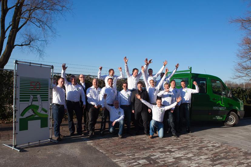 Team Hoefakker