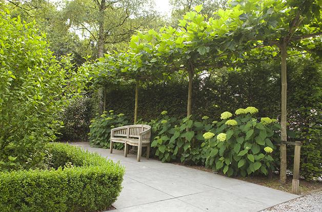 Tuinontwerp en tuinaanleg grote tuin (6) 628