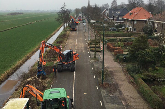 Uniek boomproject gemeente De Bilt1 530