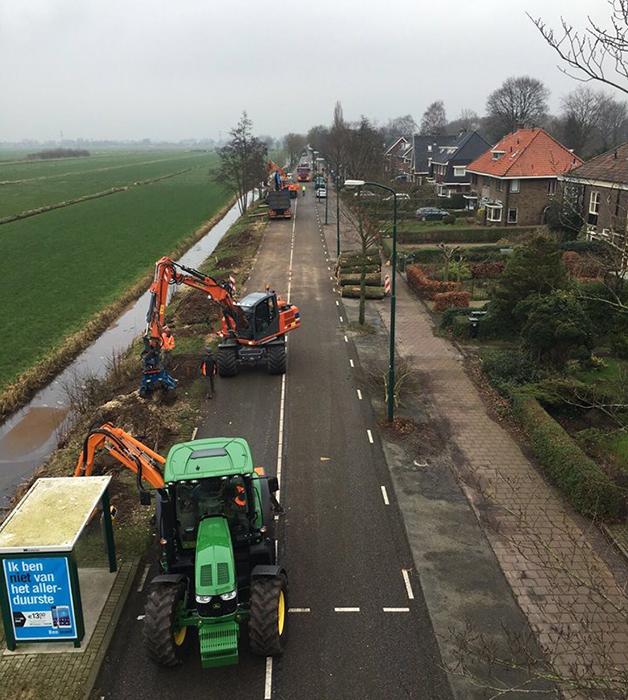 Uniek boomproject gemeente De Bilt1 628 700