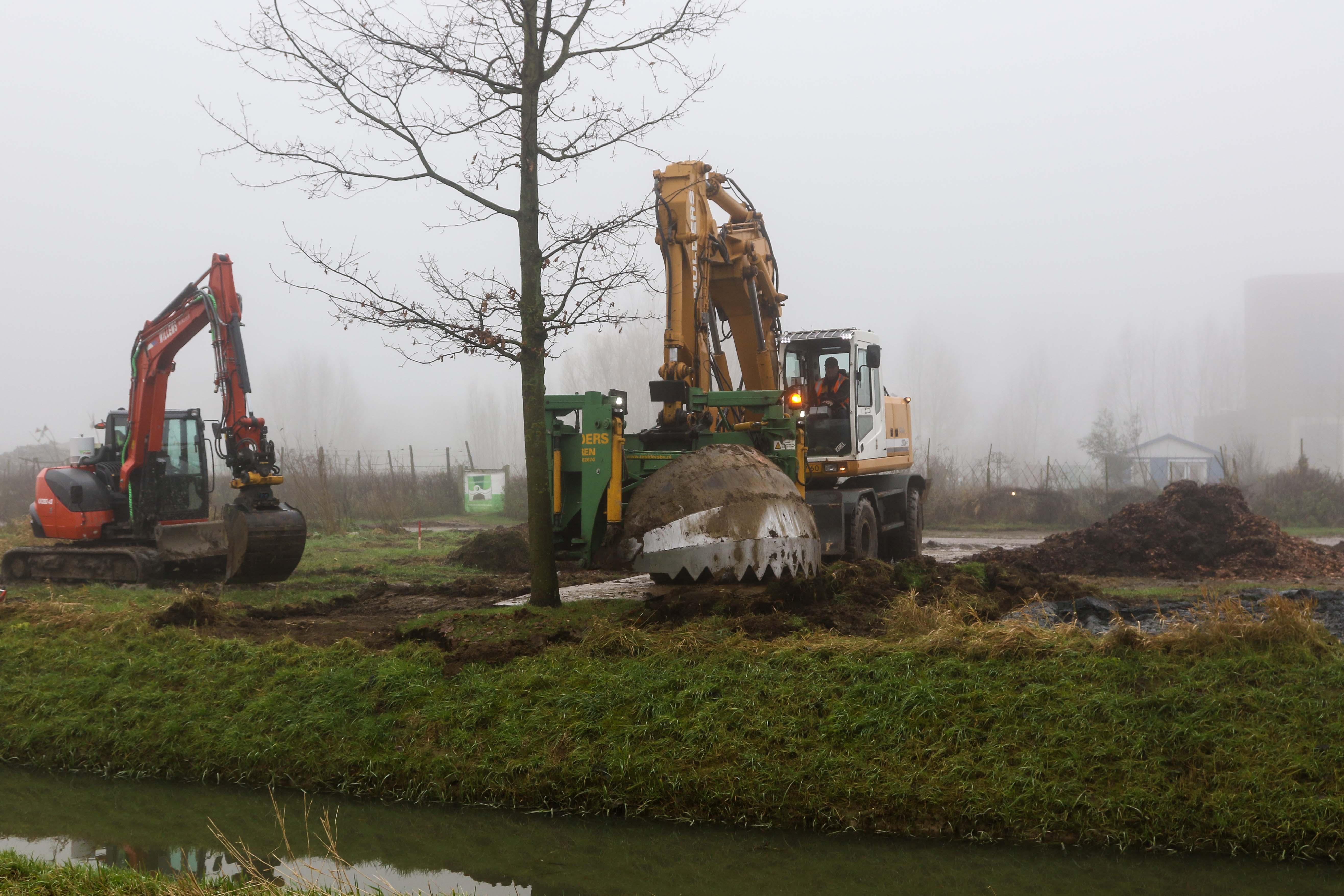 Hoefakker bomen verplaatsen Arnhem (11)
