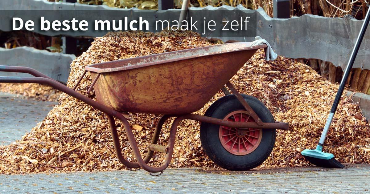 Hoefakker Tuinonderhoud oktober soorten mulch1