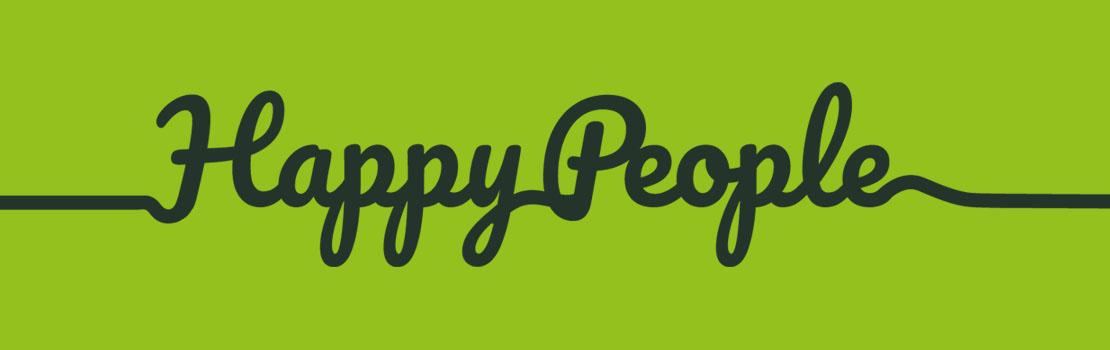 Happy People woord
