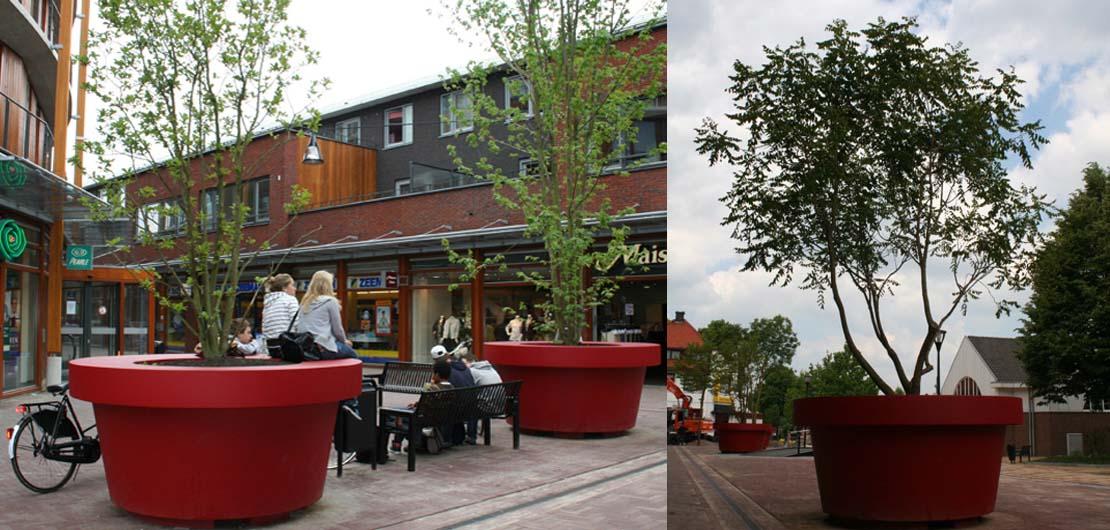 Happy Tree project Goirle De Hovel