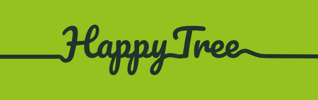 Happy Tree woord
