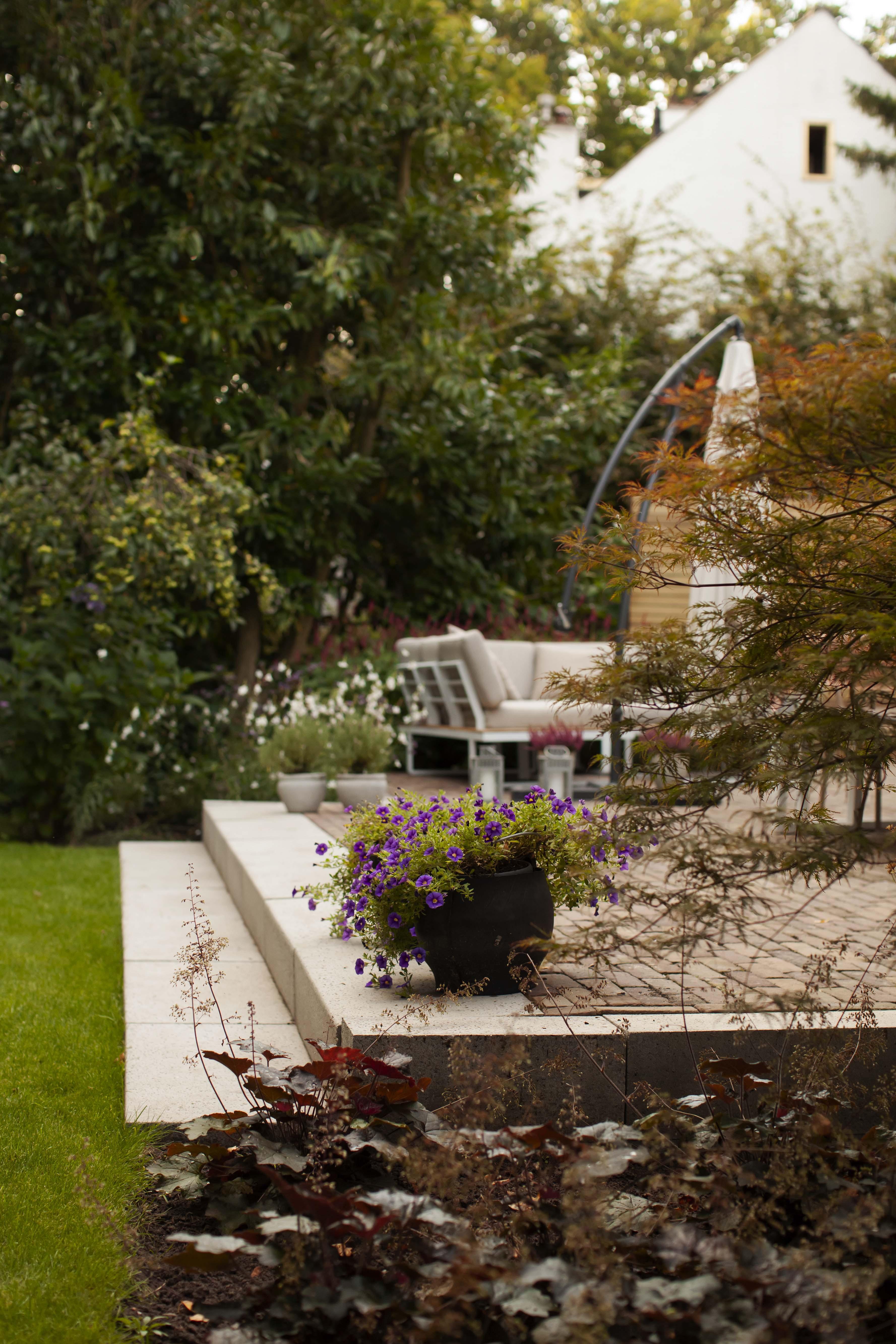 Tuinontwerp en -aanleg landelijke tuin Groenekan (5)